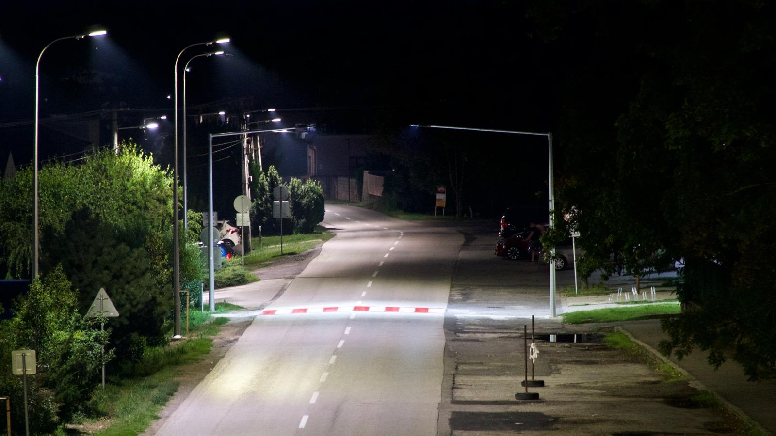 c485e164f Komplexná modernizácia verejného osvetlenia - II. etapa | Eco-logic ...