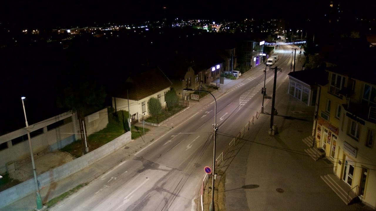 9ff34b15b Komplexná LED modernizácia verejného osvetlenia | Eco-logic s.r.o.