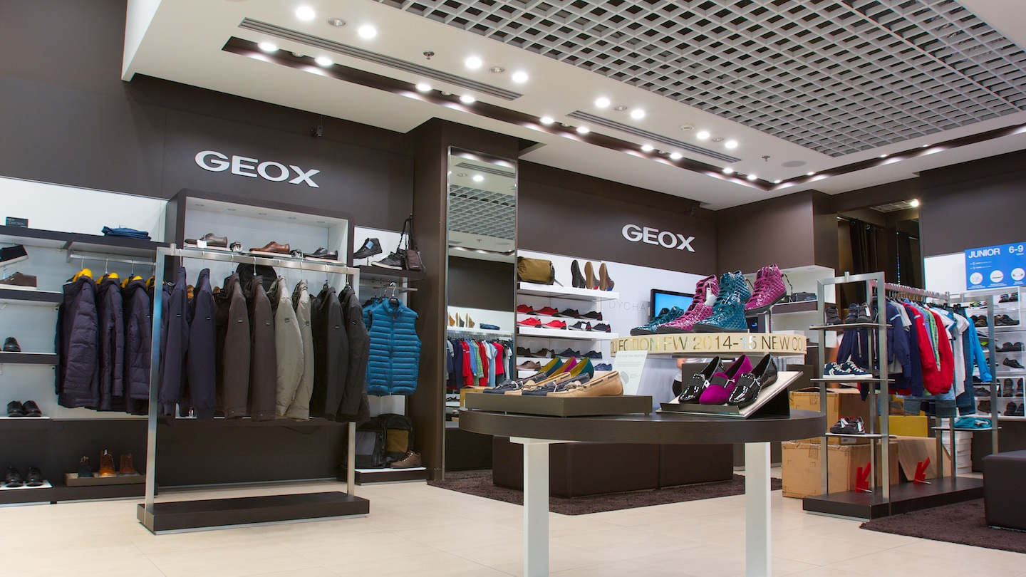 GEOX STORE