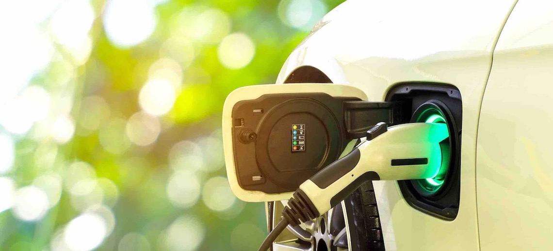 Comprehensive solution for electromobility