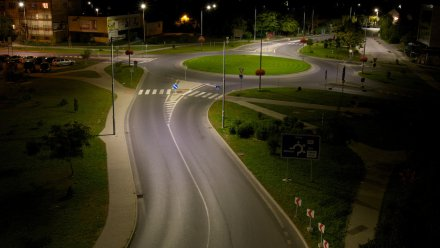 City of Senec is awarded as a LED city of the year 2014 Central Eastern Europe